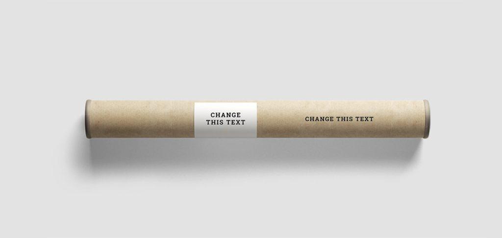 Paper Tube Design