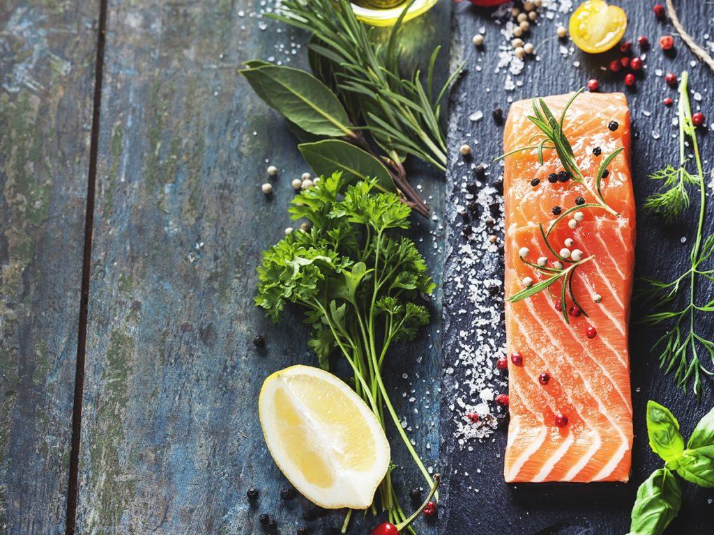 Creative WordPress Theme for Food Blogging