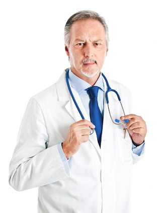 Dr. Bendigt Ferguson