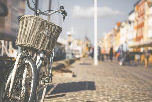 Summer travel to KГёbenhavn
